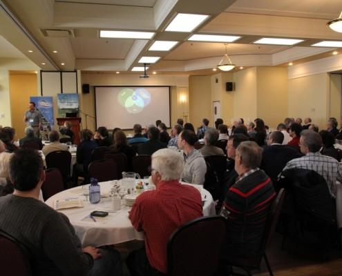 Forum régional sur l'eau en Chaudière-Appalaches