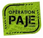 Logo PAJE